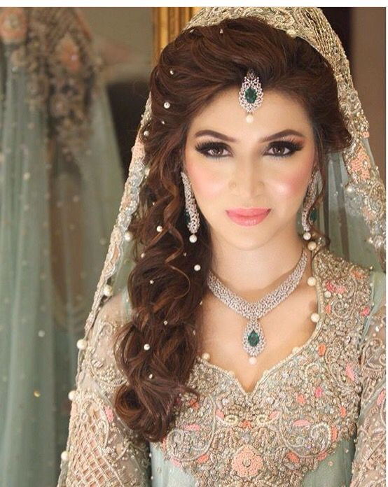 Hairstyles For Indian Brides  18 Most pinned Indian bridal hairstyles