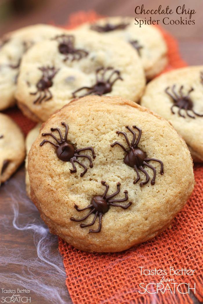 Halloween Cookies Pictures  Easy Halloween Cookie Recipes for Kids 20 Halloween