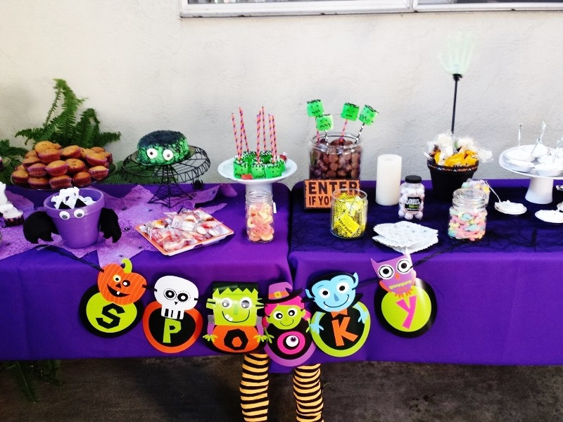 Halloween Party Ideas For 10 Year Olds  The Best Halloween Party Ideas