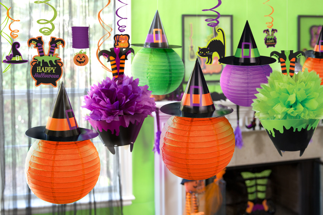 Halloween Themed Kid Party Ideas  11 Awesome And Spooky Halloween Party Ideas Awesome 11