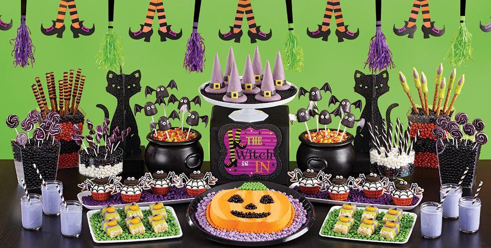 Halloween Themed Kid Party Ideas  Halloween Birthday Party Ideas Toddler