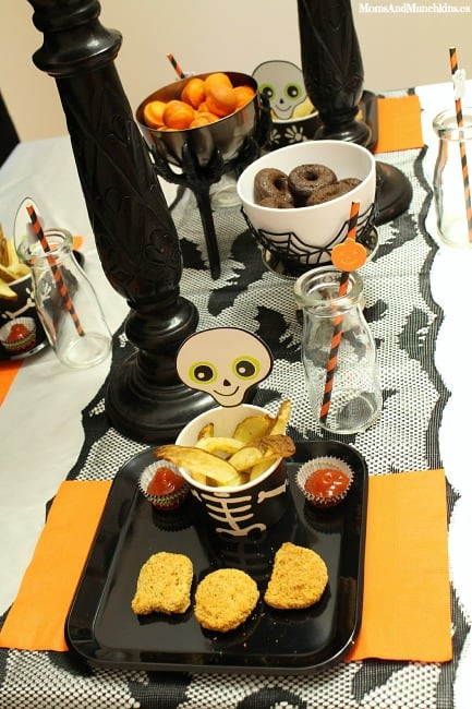 Halloween Themed Kid Party Ideas  Halloween Party Ideas For Kids Moms & Munchkins