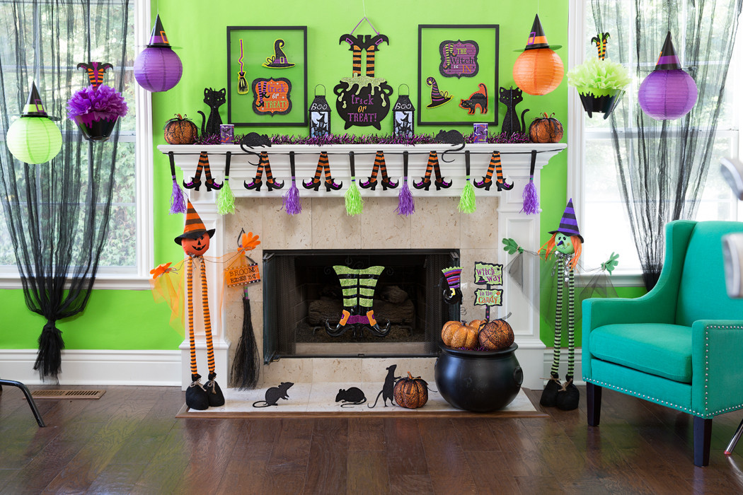 Halloween Themed Kid Party Ideas  How to Throw the Ultimate Kids Halloween Party