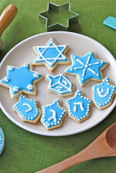 Hanukkah Desserts Easy  15 Easy Hanukkah Desserts Best Recipes for Hanukkah Treats