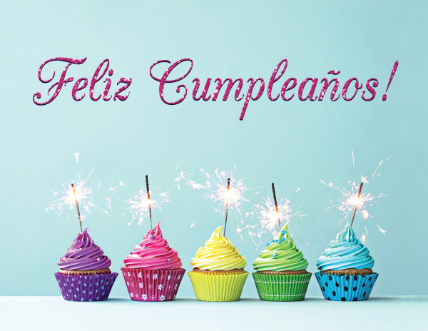 Happy Birthday In Spanish Quotes  Happy birthday wishes and quotes in Spanish and English