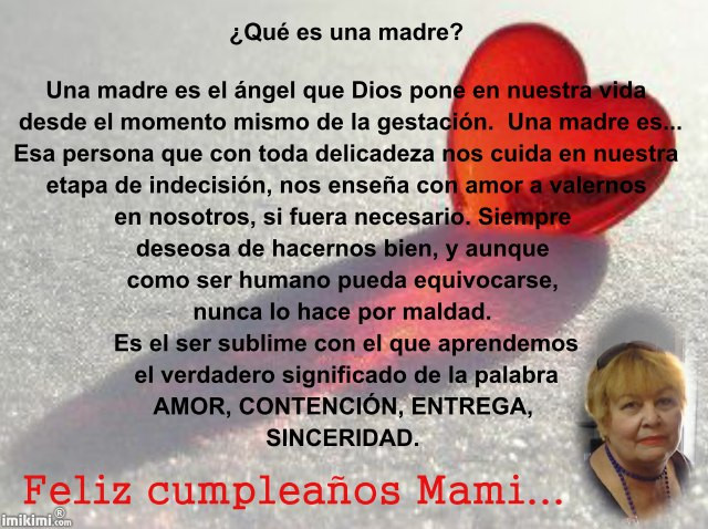 Happy Birthday In Spanish Quotes  Mom Daughter Quotes In Spanish QuotesGram