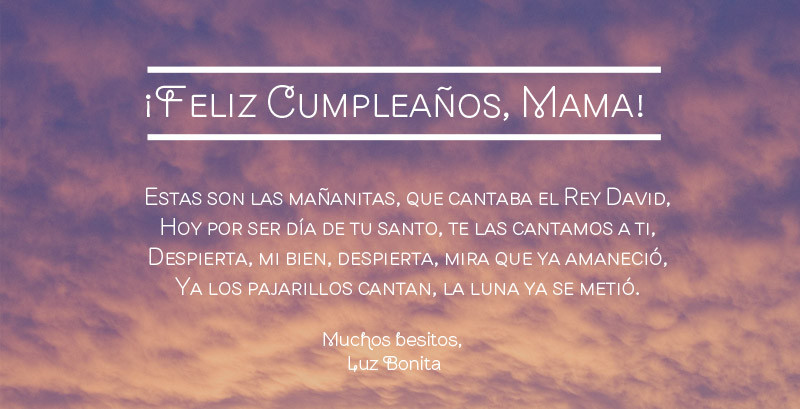 Happy Birthday In Spanish Quotes  Spanish Quotes About Happiness QuotesGram