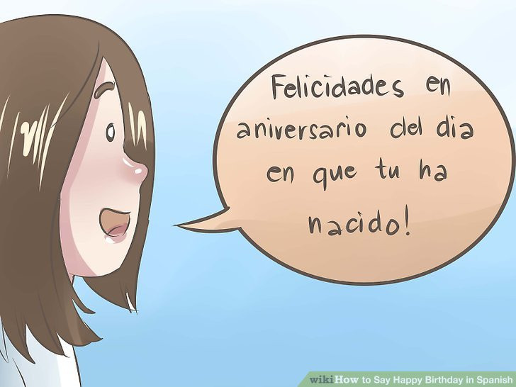 Happy Birthday In Spanish Quotes  How to Say Happy Birthday in Spanish with Example Phrases