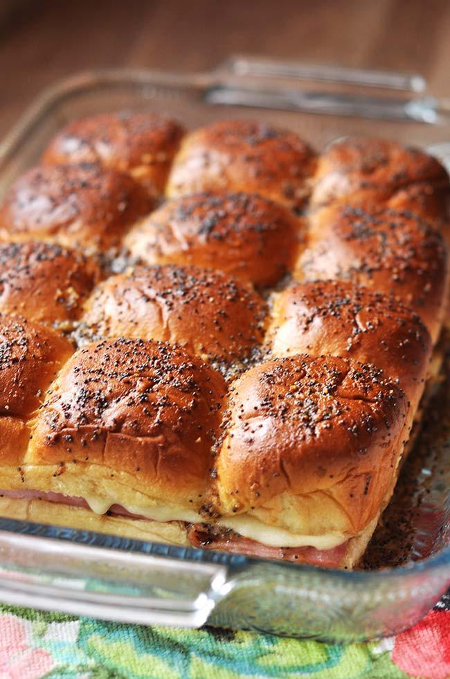 Hawaiian Bread Ham Sandwiches  35 Best Recipe for Ham Sandwiches Hawaiian Rolls Best