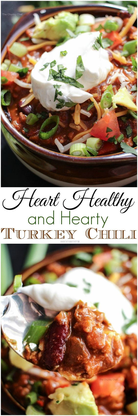 Heart Healthy Winter Recipes  28 Healthy Winter Recipes to Start Your New Year s f Right