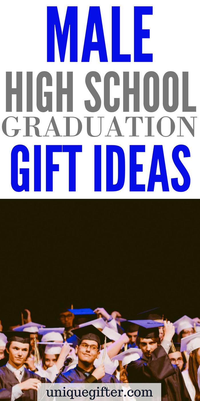 High School Graduation Gift Ideas For Guys  20 Male High School Graduation Gifts Unique Gifter