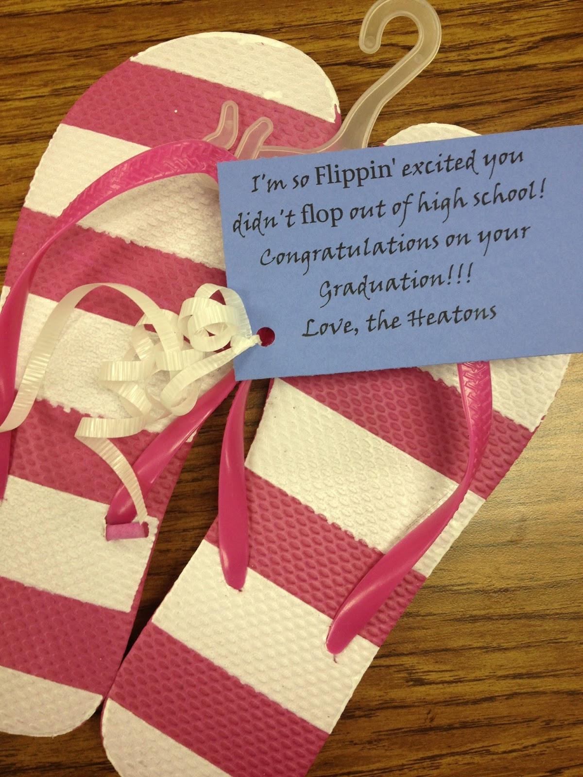 High School Graduation Gift Ideas For Her  Larcie Bird graduation summer t ideas