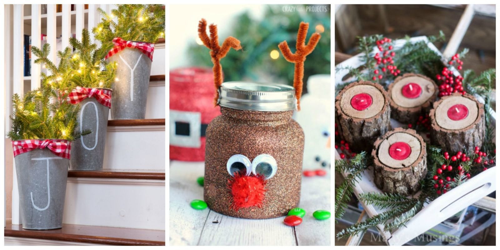 Home Craft Ideas For Adults  28 Papercraft Ideas For Christmas That Will Change Your