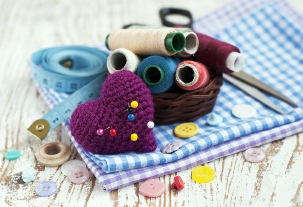 Home Craft Ideas For Adults  Craft Ideas for Adults – fancy DIY home accessories are