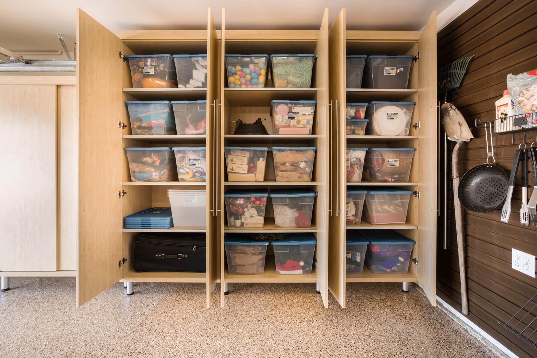 Home Depot Garage Organization  29 Garage Storage Ideas Plus 3 Garage Man Caves