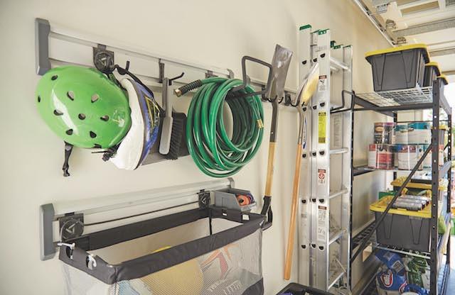 Home Depot Garage Organization  Garage Storage Organization Services at The Home Depot