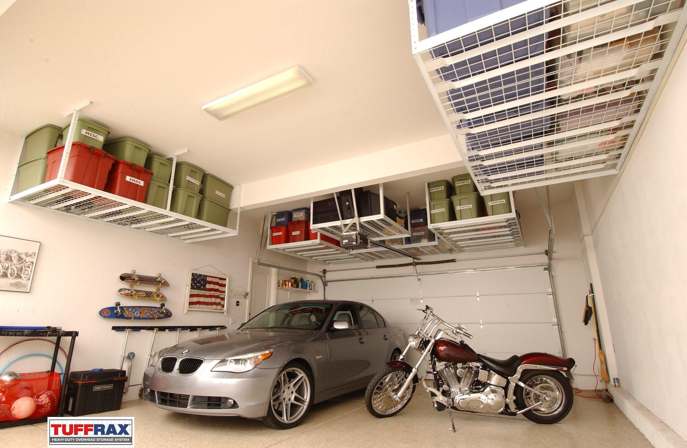 Home Depot Garage Organization  home storage solutions