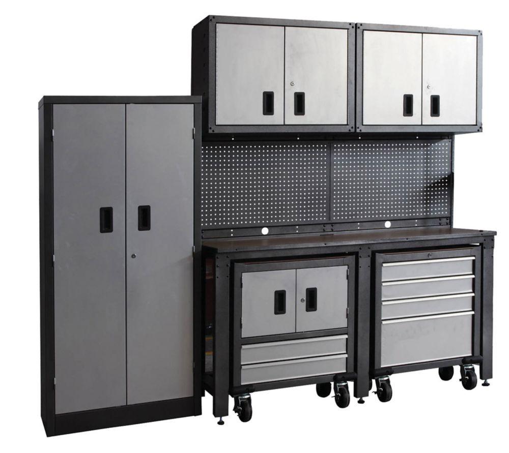 Home Depot Garage Organization  Garage Organization & Storage