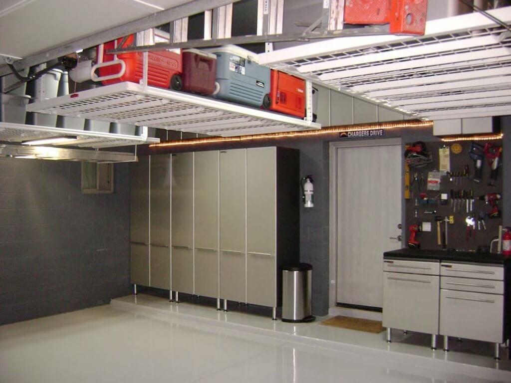 Home Depot Garage Organization  Garage Organization Tips to Make Yours be Useful