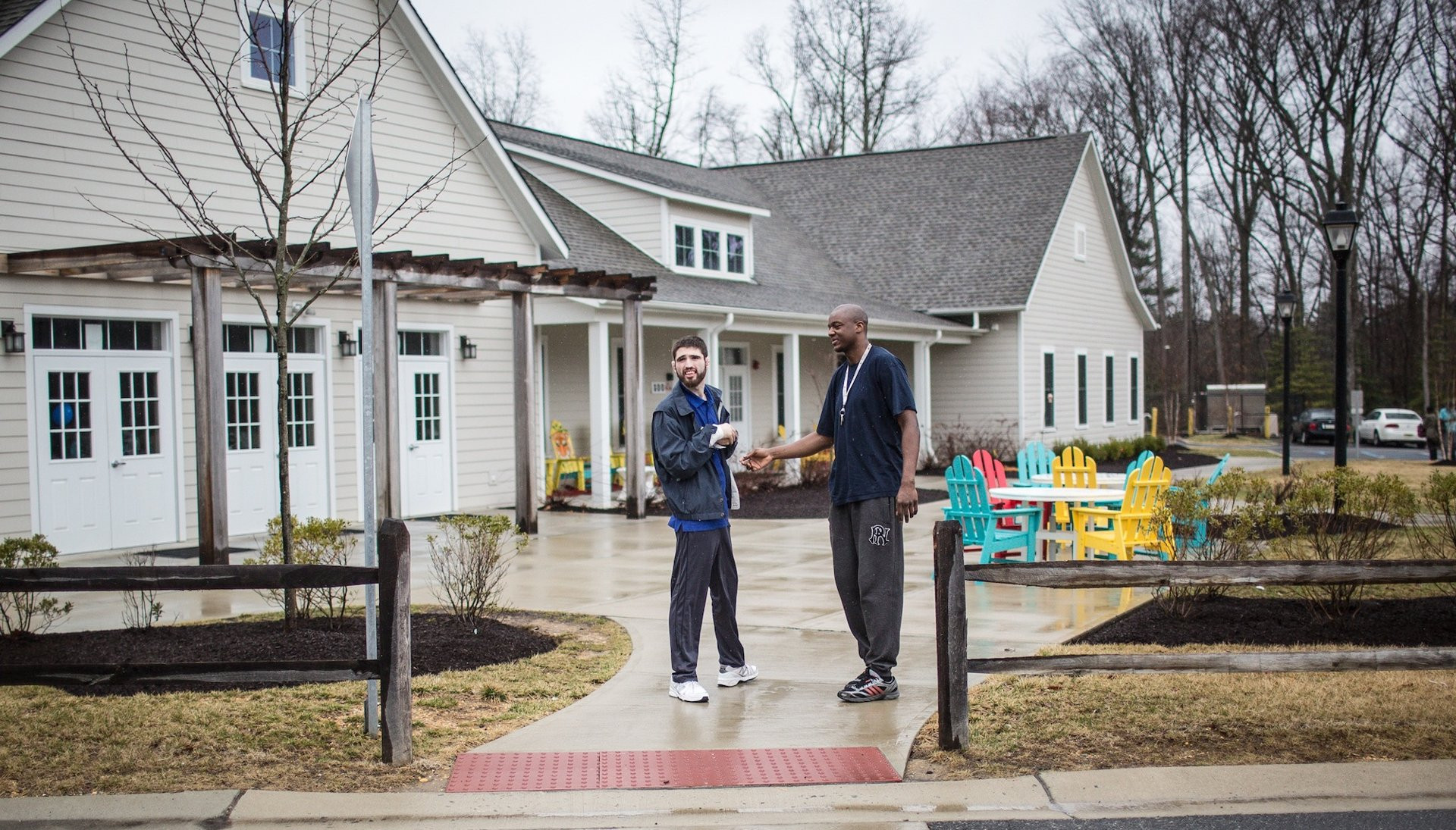 Home For Adults  Who Decides Where Autistic Adults Live The Atlantic