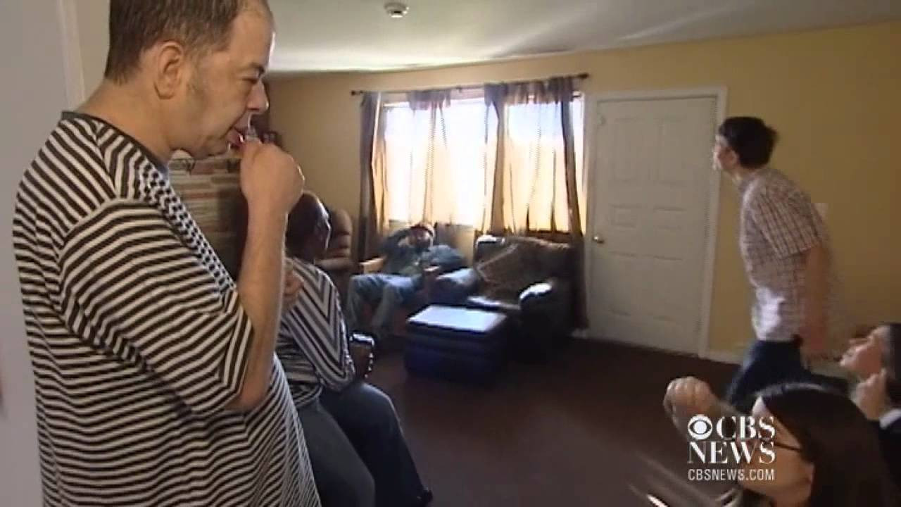 Home For Adults  Group homes for autistic adults