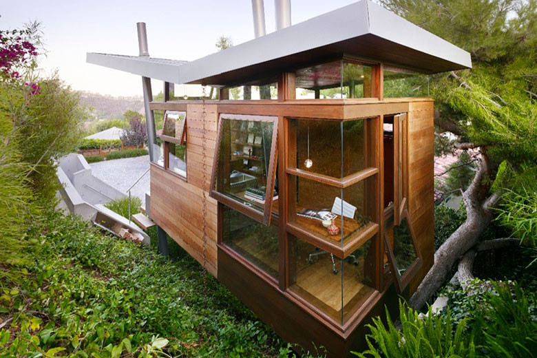 Home For Adults  Beautiful Adult Treehouses
