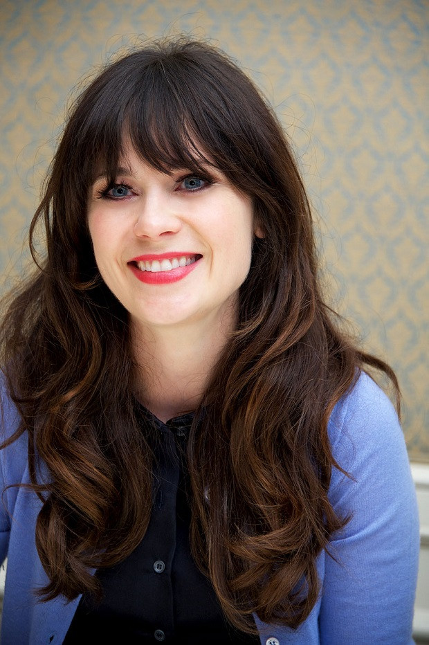 How To Cut Bangs On Long Hair  How to Trim Your Own Bangs Hair Extensions Blog