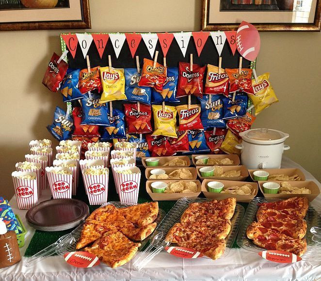 Ideas For 14 Year Old Boy Birthday Party  14 Year Old Boy Birthday Party Ideas Enchanting Concession