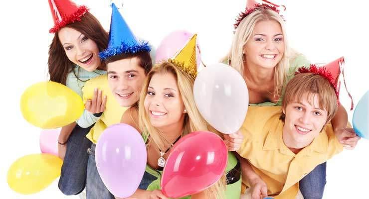 Ideas For 14 Year Old Boy Birthday Party  Birthday Party Ideas for a 14 Year Old Boy ModernMom