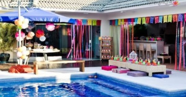 Ideas For 14 Year Old Boy Birthday Party  14 Year Old Birthday Party Ideas