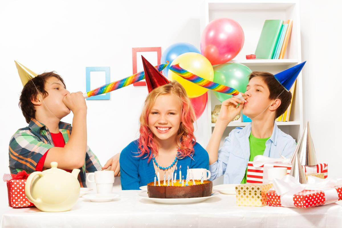 Ideas For 14 Year Old Boy Birthday Party  Really Innovative Birthday Party Ideas for 14 Year Olds