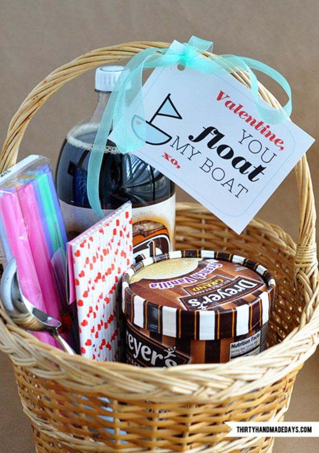 Ideas For Valentine Gift  10 Valentines Day Ideas for Him DIY Ready
