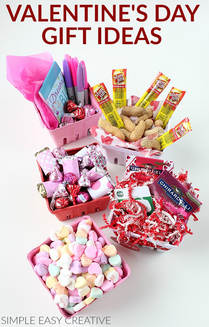Ideas For Valentine Gift  Last Minute Ideas for Valentine s Day 5 minutes or less