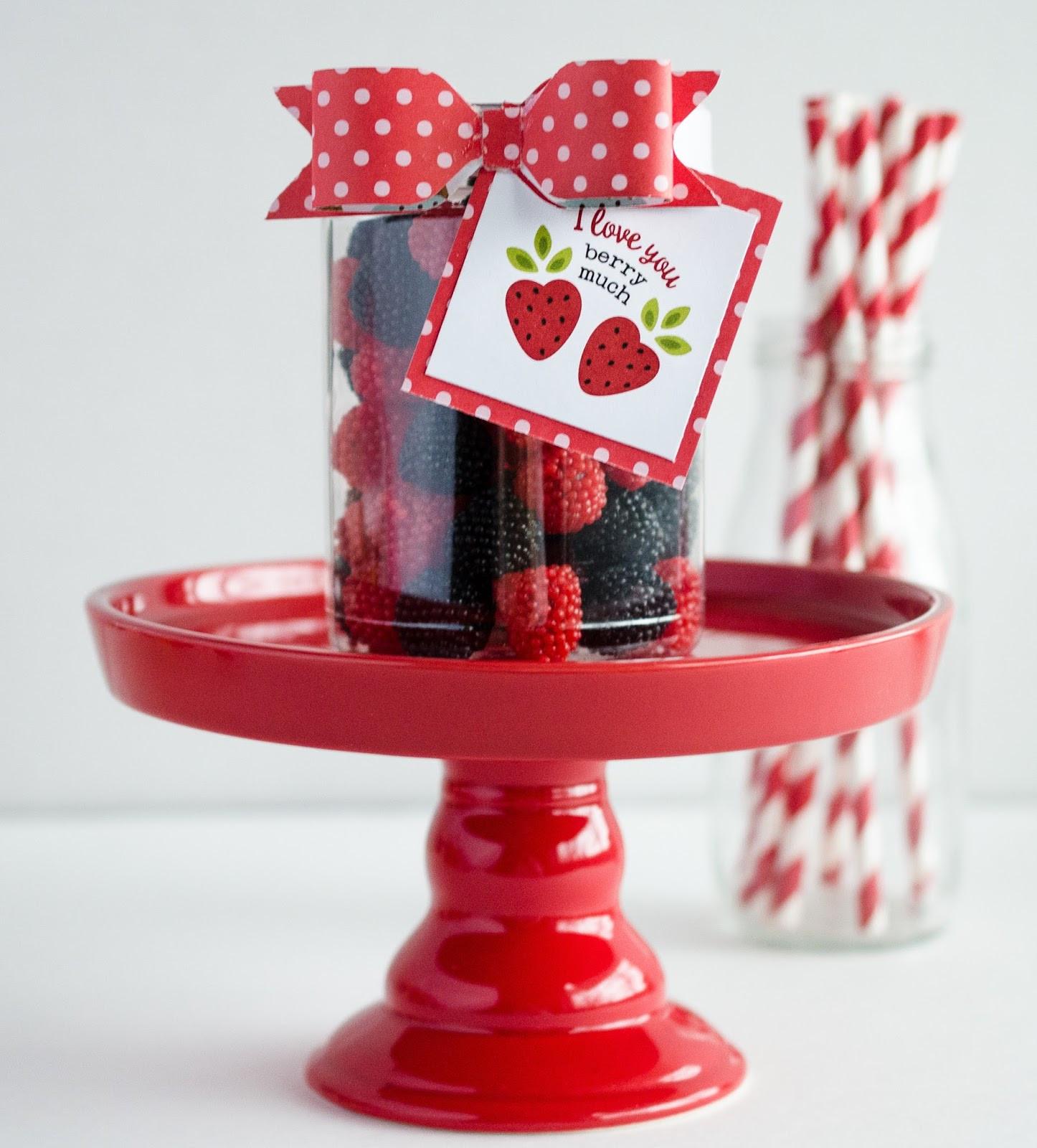 Ideas For Valentine Gift  Sweet Valentine Gift Ideas Eighteen25