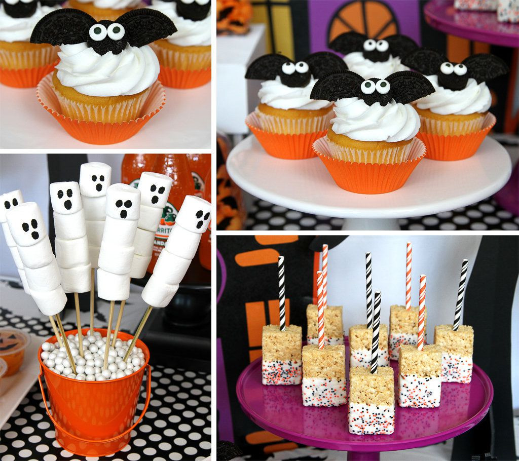 Ideas Halloween Party  Halloween Party Supplies