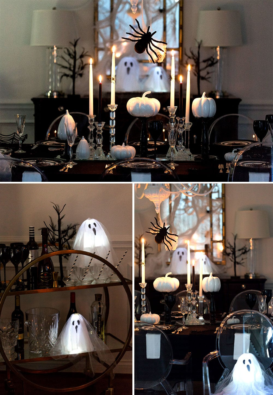 Ideas Halloween Party  Host a Spooktacular Halloween Dinner Party