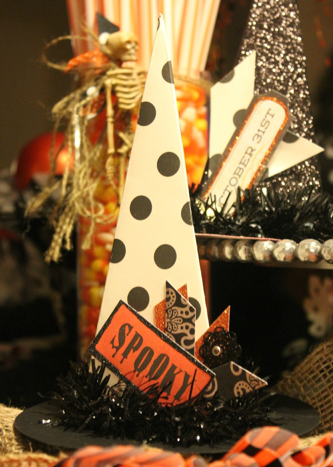 Ideas Halloween Party  My Sister s Crazy HALLOWEEN PARTY IDEAS