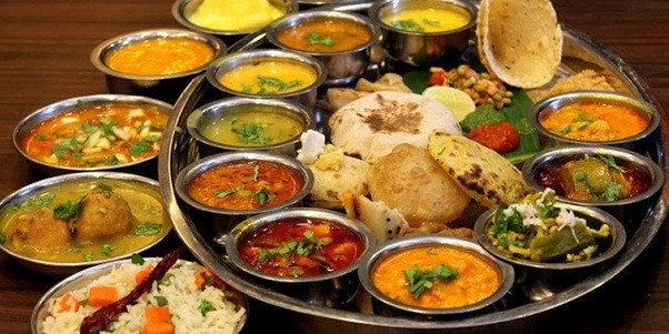 Indian Main Dishes  5 Indian Eating Habits That Are Great For Health