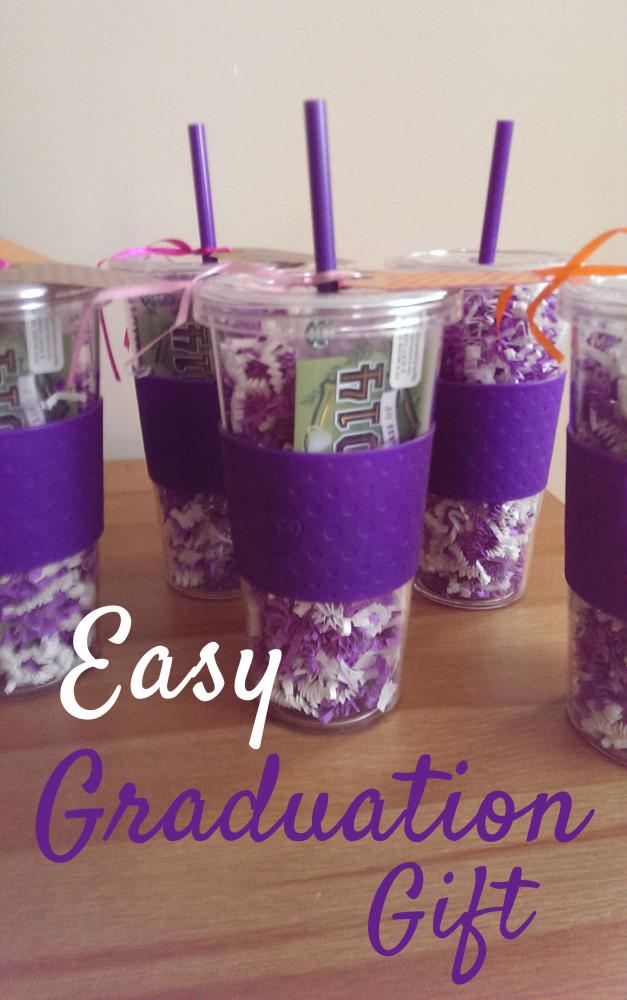 Inexpensive Graduation Gift Ideas  25 Graduation Gift Ideas