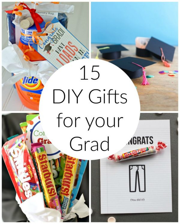 Inexpensive Graduation Gift Ideas  25 Ideas for Inexpensive High School Graduation Gift Ideas