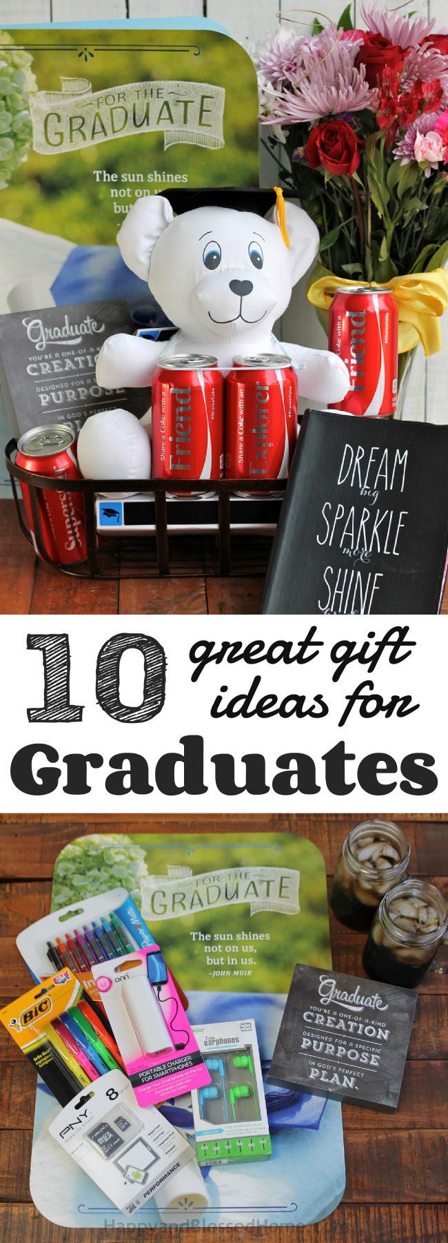 Inexpensive Graduation Gift Ideas  10 Great Gift Ideas for Graduates