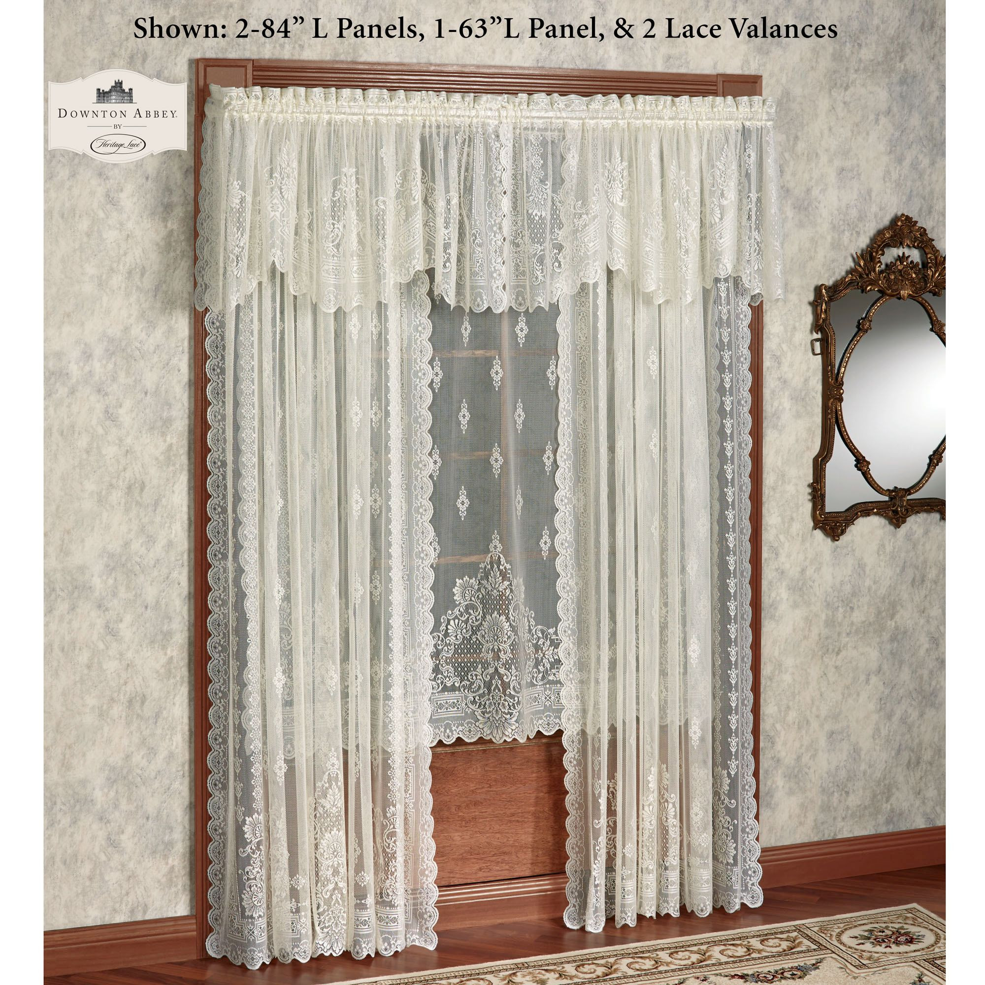 Jcpenney Curtains Kitchen  26 Jcpenney Curtain Sconces Decor Enchanting Jcpenney