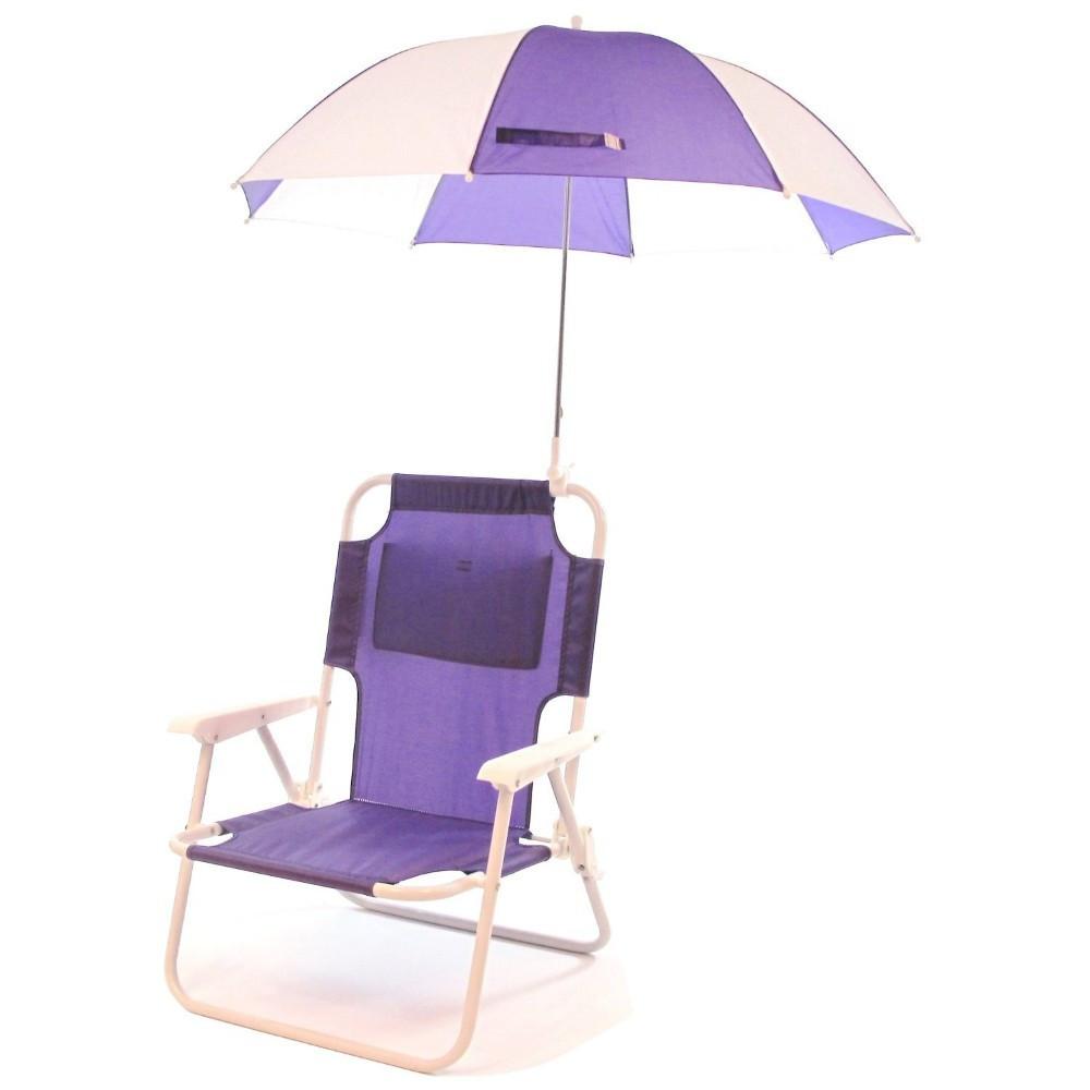 Kids Beach Chair With Umbrella  2016 New Arrive Kids Folding Beach Chair With Umbrella
