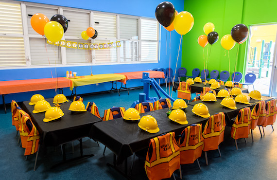 Kids Birthday Party Miami  Children Birthday Venues Miami