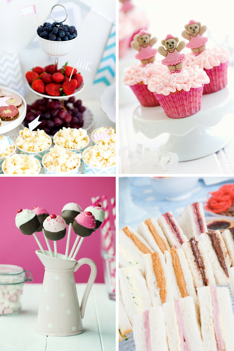 Kids Birthday Party Snacks  50 Kids Party Food Ideas – Be A Fun Mum