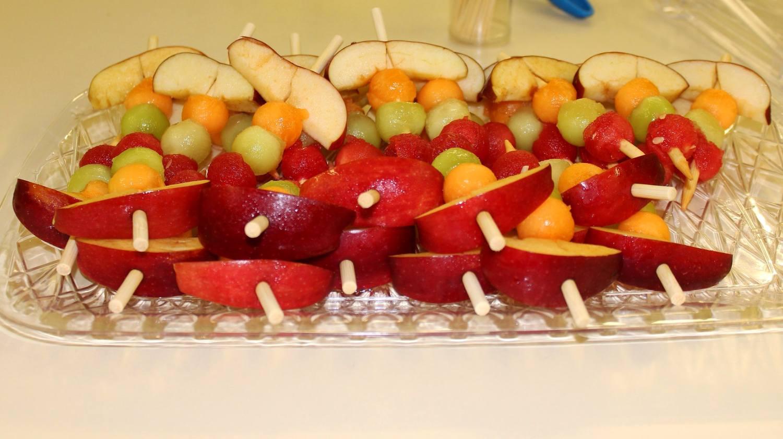 Kids Birthday Party Snacks  Kids Birthday Party Food Ideas They Won t Snub