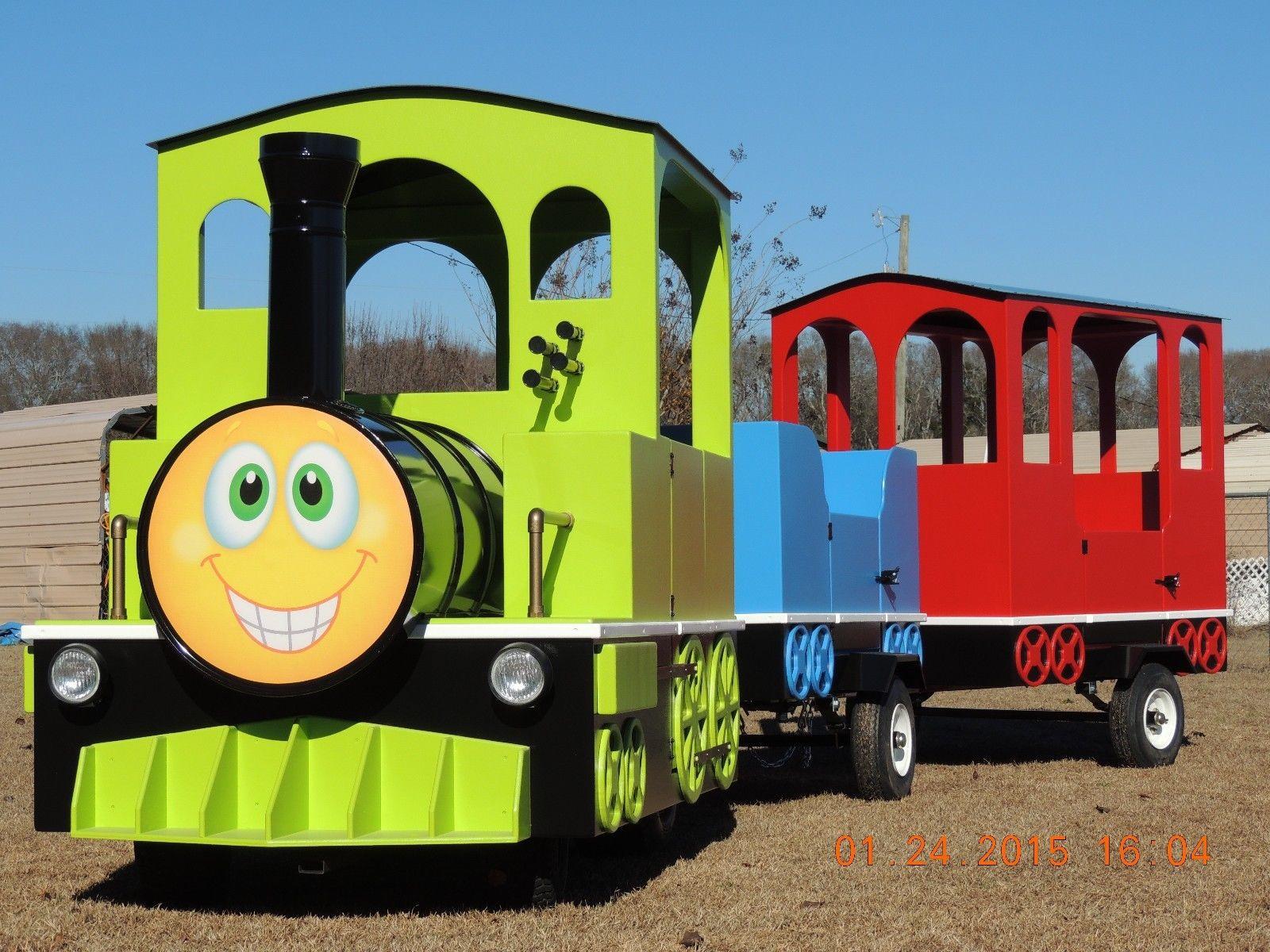 Kids Party Trains  Children s Party Train Ride Rentals