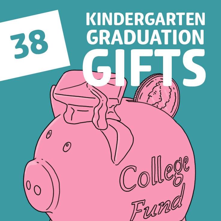 Kindergarten Graduation Gift Ideas  38 Kindergarten Graduation Gifts DIY Graduation Gift