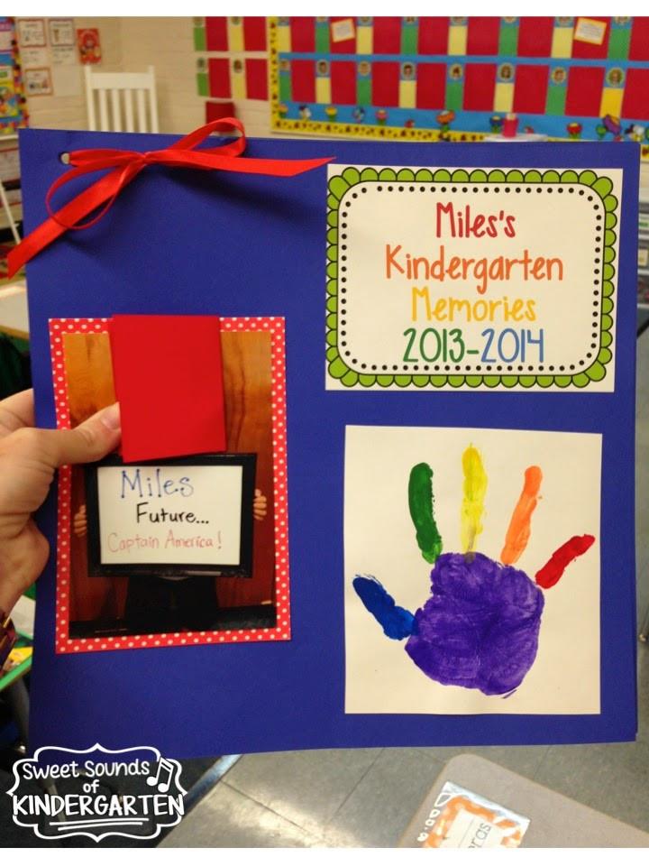 Kindergarten Graduation Gift Ideas  Kindergarten Graduation & End of the Year Ideas