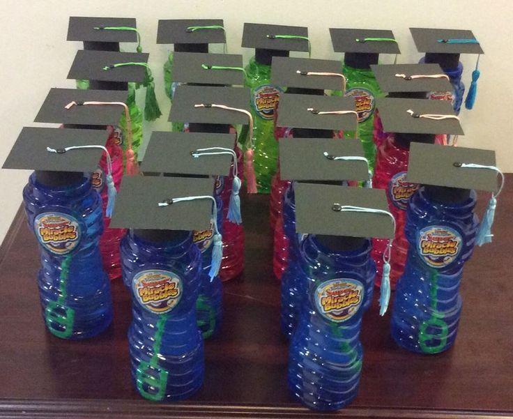 Kindergarten Graduation Gift Ideas  Handmade kindergarten graduation caps and tassels Like